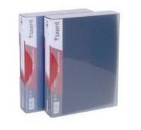 Папка на 100 файлов А4, пластиковая Axent 1100, дисплей-книга