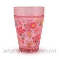 Пластиковый стакан Бабочка Белла Mellissa & Doug
