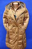 Женское пуховое пальто Sharon 69508