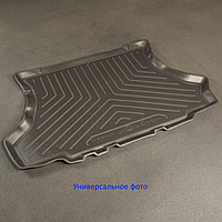 Коврик в багажник  Daewoo Nexia SD (08-)