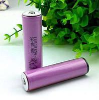 Оригинальный аккумулятор Samsung защищенный 100% 3.7 В 18650 ICR18650-26FM 2600 мАч литий-ионная батарея с PCB