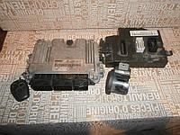 Электронный блок управления Renault Trafic 2.5 dci 07->14 Оригинал б\у 8200635663