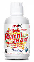 Карнитин, L-карнитин, L-Carnitine AMIX Carni Lean  480 ml