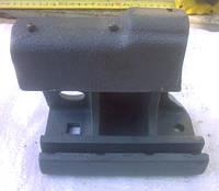 Направляющая ножа режущего аппарата комбайна СК-5М  54-1-2-9Б