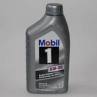 Моторное масло Mobil1 5w30 1L