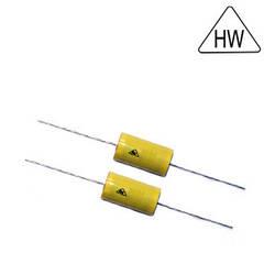 CL-20Т 0,33mkf - 250v (±10%) Aксиальные плёночные