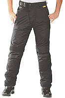 Roleff RO 455 Lady Trousers Black, DXS Мотоштаны женские, фото 1