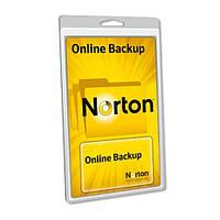Symantec Norton Online Backup 2.0 5GB In 1 User скретч-карта 20097640 (20097640)