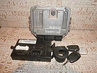 Электронный блок управления двигателем Renault Trafic 1.9 dci (100) 01->06 Оригинал б\у 0281011529