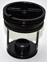 Фильтр насоса для стиральной машинки Indesit C00045023 (C00045027,FIL001AR,143AR07)