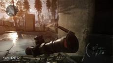 Разработчики Sniper: Ghost Warrior 3 объявили дату выхода игры