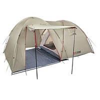 Палатка туристична чотиримісна RedPoint Base 4, фото 1
