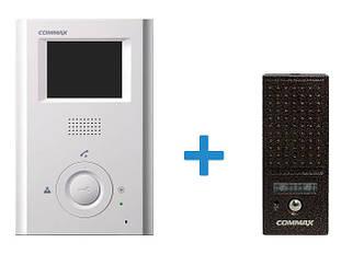 Комплект Commax CDV-35H + DRC-4CPN2