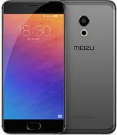 Компанія Meizu представила новий флагман Meizu Pro 6