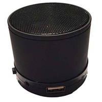 Bluetooth Колонка S-10 Black