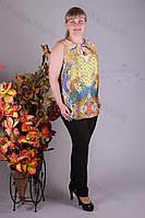 Блуза 2404-445/3 батал от производителя оптом