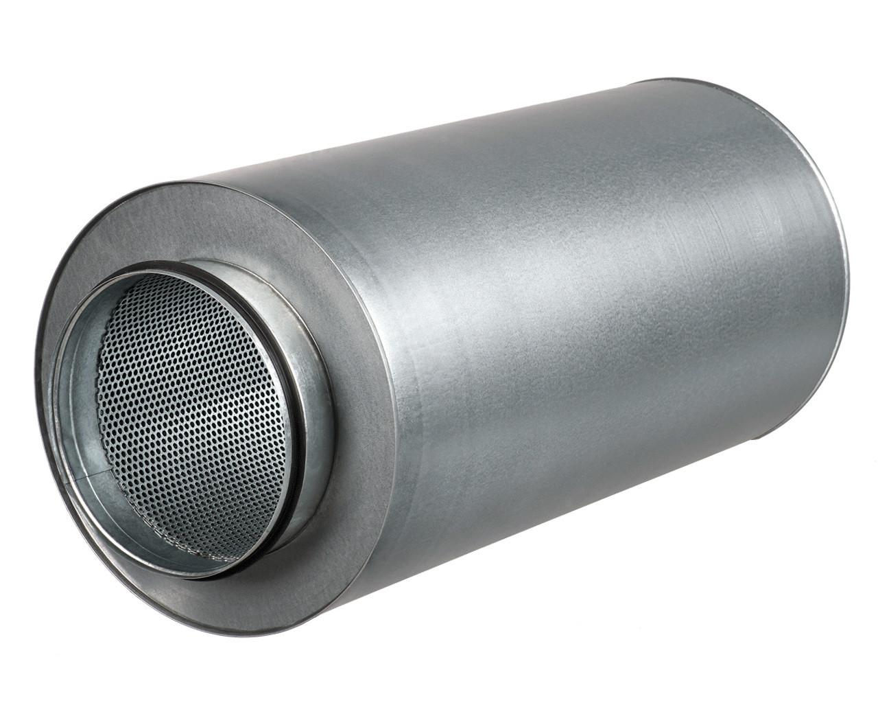 Шумоглушитель СР 120/600