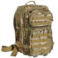 Рюкзак тактический, Mil-Tec Assault pack LG, Multicam