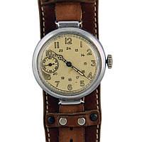 Советские механические часы Кировские ЧЧЗ 1947 год