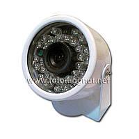 Камера аналоговая наружная COLARIX CAM-AOF-002(камеры видеонаблюдения)