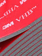 Толстый вспененный скотч 3М VHB 4991 (6мм х 2,3мм х 16,5м), фото 3
