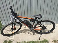 Электровелосипед Optimabikes 29 MOTION DD