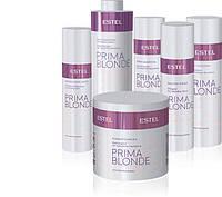PRIME BLONDE Уход за волосами светлых оттенков