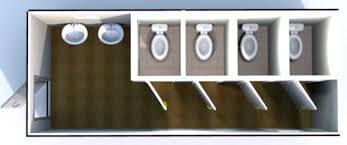 Мобильный сан узел, фото 2