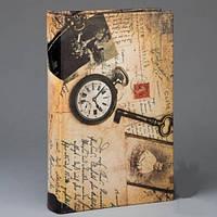 Книга сейф Старинные рукописи 26 см