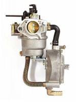 Карбюратор бензин- газ с редуктором (2,0-2,8кВт)