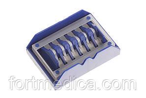 Клипсы лигирующие для хирургического клипсоаппликатора Hem-o-lock, размер - средний (M)