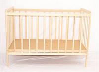Кроватка деревянная для детей