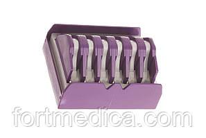 Клипсы лигирующие для хирургического клипсоаппликатора Hem-o-lock, размер - большой (L)