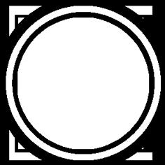 водосточная система белая