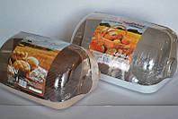 Хлебница пластиковая., фото 1