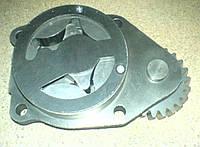 Масляный насос к экскаватору Fiat-Hitachi FH130W-3, EX135W