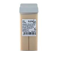 Воск в кассете ItalWax Milk 100 мл