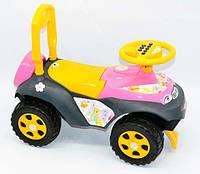 Машинка толокар для детей Автошка