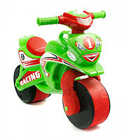 Каталка мотоцикл для детей Байк Спорт
