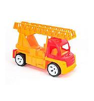 Детская игрушка пожарная машинка Алекс