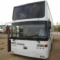 Лобовое стекло Van Hool EOS Coaches 100
