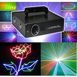 Лазер анимационный (графический лазер)