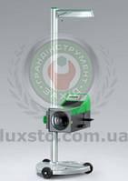 Установка для проверки света фар bosch mld9