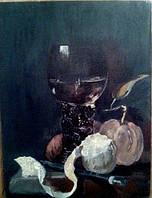 Картины в в разных техниках и материалах, портреты, шаржи под заказ.