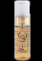 Масло Q3-Therapy для поврежденных волос 100 мл