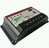 Контроллер заряда для солнечных панелей С2024 (12/24В 20А), фото 2