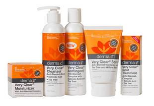 Для проблемной кожи - Blemish Solutions
