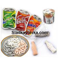 Драже шипучка Soda Candy 100 шт (Китай)