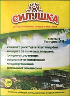 """Биопрепарат """"Силушка для водоемов"""" 100 г"""