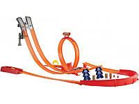 Hot Wheels Track Builder Super Track Pack